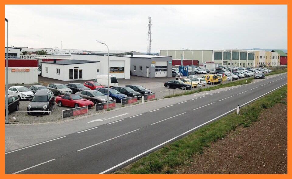 Bildergebnis für Autohändler Wiener Neustadt